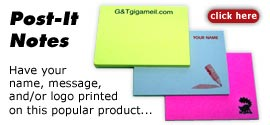 Post-it note printing: Design your custom post-it note pads online using our custom post-it note pad templates